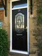 Made To Measure Rockdoor Georgia - Supplied / Supplied And Fitted