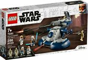 Lego Star Wars 75283 - Clone Armored Assault Tank Aat Set Only. No Minifigs