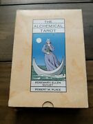 Alchemical Tarot Replacement Cards By Guiley And Place Pick Individual Cards