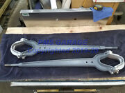78-79 Ford Front Radius Arms Pair Dana 44 Solid Axle Restored