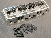 One Dart 127122 Shp Aluminum Cylinder Head Chevy Small Block 327 350 400 Race