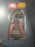 Mac Tools Remote Access Hose Clamp Pliers Hcp650a