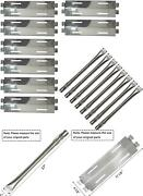 Gloryshine Stainless Steel Grill Burners And Heat Plates For Bakers And Chefs Gr