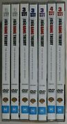 The Big Bang Theory Complete Seasons 1-7 22 -disc Set Region 4 Preowned D862