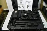 Simpson Strong-tie Gcn150 Gcn-mep Gas Actuated Concrete Nailer Kit