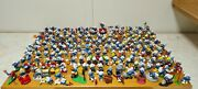 Massive Collection Of Rare Vintage Peyo / Schleich Smurfs Figures 1970and039s/80and039s