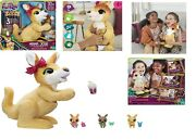 Furreal Friends Mama Josie Kangaroo Interactive Pet Ages 4+ Toy Baby Doll Play