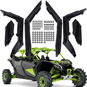 For 2017-2021 Can-am Maverick X3 Turbo R Super Extended Fender Flares 715002973