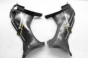 05 Kawasaki Brute Force 750 4x4i Side Covers Panels Fenders Left And Right