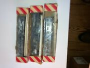3 Ho Penn Line Undecorated Passenger Car Bodies Marketed By Ahm Obxs