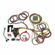 Painless Wiring Products 10204 28-circuit Classic-plus Chassis Wire Harness New