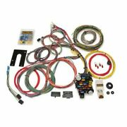 Painless Wiring Products 10201 28-circuit Classic-plus Chassis Wire Harness New