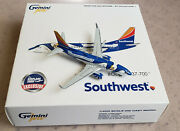 Gemini Jets 737-700 Southwest Airlines N946wn Louisiana One In 1400