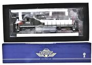 Ho Scale Athearn Genesis G65052 Sp 7615 Southern Pacific Gp40-2 Dcc Ready