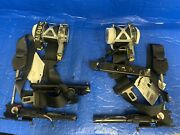 2017-2018-2019 Ford Explorer Seatbelts Lh And Rh