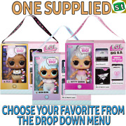 Lol Surprise Big Bb Big Baby 28 Inch Doll - One Supplied You Choose