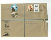 Zimbabwe - 2005 Inflationist Period - 24500 Franking Registered Cover