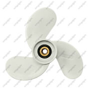 Boat Propeller 7 1/4x6-bs For Yamaha 2.5hp 3hp F2.5a 3a Malta Outboard Motor Us