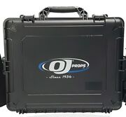 Oj Just-in-case Prop Kit - Hard Case Only - Up To 18 3018hb