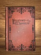 The Pilgrims Progress From This World By John Bunyan Illustrated By Watson