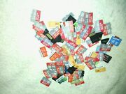 Micro Sd Card Lot 32gb Color Cards 100 Pack