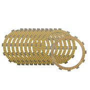 11x Motorcycle Friction Clutch Plates Kit For Can-am Bombardier Spyder Rts 2010