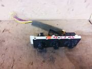 Ford Truck F-150/250/350/450 A/c Climate Control Oem 1992-1993