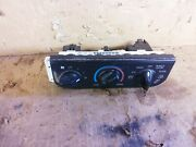 Ford Truck F-150 A/c Climate Control Oem 1999-2003