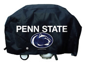 Ncaa College Penn State Nittany Lions Economy Size Team Logo Grill Cover Bbq