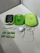 Leapfrog Leappad2 Learning Tablet With 6 Games Cover Case Stylus