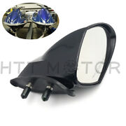 For Yamaha Vx 110 Right Mirror Rearview 05-09 Vx 110 Deluxe Sport Cruiser