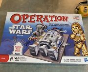 2011 Star Wars Operation Game