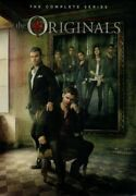 The Originals The Complete Series 21 Dvd Box Set New Free Shipping Usa