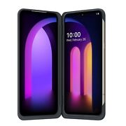 Lg V60 Thinq 5g Dual Screen Attachment Black - Phone Not Included - Nice