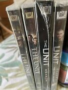 The Unit Complete Series 1 Thru 4 Brand New Factory Sealed Lowest Price On Ebay