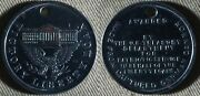 Token C.1919 Victory Liberty Loan Token - Made From German Cannon Ww1 Irtm1083