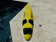 F2, Peter Thommen 270 Ii, Windsurfing Slalom Board, Great Condition, Fin And Bag