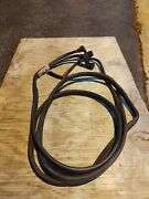 Yamaha Outboard Battery Cable For F200-f225-f250 P/n 69j-82105-00-00