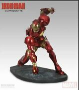 Sideshow Collectibles Ironman Comiquette / Marvel / Statue
