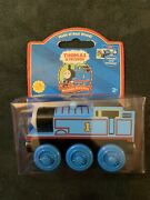Thomas And Friends Thomas The Tank Engine Train Wooden Learning Curve New Open Box