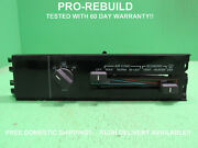 16089423 89-91 Olds 88 Ac A/c Manual Climate Temperature Control Tested 0126