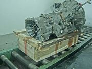 Automatic Transmission 6 Cylinder Crew Cab 4wd Fits 06 Frontier 5002299