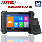 Autel Mk908 All System Auto Diagnostic Scanner Ecu Programming Coding Abs Tool