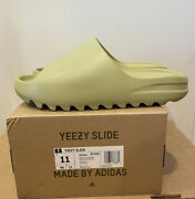 Adidas Yeezy Slide Resin🔥size 11 New In Boxauthentic Ready To Ship Asap