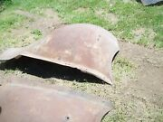 1932 Ford Deuce Front Fenders Coupe Truck Rpu 3 Window Coupe 5 W B Trog Rat Rod