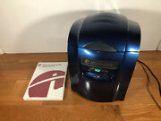 Idville Id Maker Value 1-sided Card Id Printer W/ Enterprise 2.0 Software, Cord