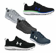 Under Armour Ua Charged Assert 9 Running Shoe Athletic Sneaker 3024590 -new 2021