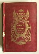1853 Appletonand039s Northern And Eastern Travellerand039s Guide Antique Book By W. Williams