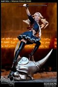Babydoll - Sucker Punch - Premium Format Figure 1/4 By Sideshow Collectibles