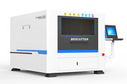 Bescutter Cube Series 1kw-3kw 4and039x4and039 Fiber Laser Metal Sheet Cutter